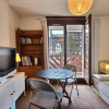 Appartement studio Bourg St Maurice - Photo 1