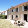 Location - Maison contemporaine 8 pièces - 200 m2 - Verneuil sur Seine