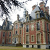 Vente de prestige - Château - 1800 m2 - Milly la Forêt