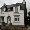 Vente - Maison en pierre 6 pièces - 134 m2 - Châteauneuf du Faou