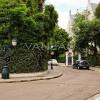 Location de prestige - Villa 7 pièces - 240 m2 - Paris 16ème