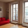 Location temporaire - Studio - 32 m2 - Paris 3ème