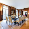 Location de prestige - Appartement 7 pièces - 272 m2 - Paris 16ème