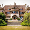 Vente de prestige - Château - 2500 m2 - Fontenay Trésigny