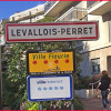 Contrato de compra e venda - Armazém - 40 m2 - Levallois Perret