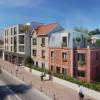 Lançamento - Programme - Le Chesnay - Vue rue - Photo