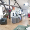 Vente - Loft 7 pièces - 179 m2 - La Varenne Saint Hilaire