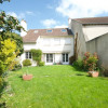 Vente - Maison ancienne 5 pièces - 154 m2 - Saint Nom la Bretèche - Photo