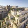 Produit d'investissement - Loft 4 pièces - 95 m2 - Paris 18ème