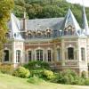 Vente de prestige - Château 12 pièces - 450 m2 - Cany Barville