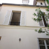 Sale - Triplex 6 rooms - 143 m2 - Asnières sur Seine - Façade jardin - Photo
