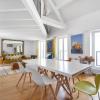 Vente de prestige - Loft/Atelier/Surface 6 pièces - 125 m2 - Paris 13ème