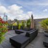 Revenda residencial de prestígio - Duplex 4 assoalhadas - 73 m2 - Neuilly sur Seine