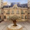 Location de prestige - Hôtel particulier 8 pièces - 550 m2 - Paris 16ème