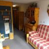 Appartement studio cabine Peisey Nancroix - Photo 5