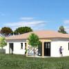 Vente - Maison / Villa 3 pièces - 69,01 m2 - Mimizan