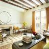 Vermietung von Luxusobjekt - Wohnung 6 Zimmer - 161,41 m2 - Paris 4ème
