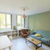 Vente - Appartement 3 pièces - 61 m2 - Aix en Provence