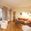 Location de prestige - Appartement 5 pièces - 90 m2 - Paris 15ème
