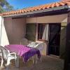 Location vacances - Maison / Villa 3 pièces - 30 m2 - Lacanau Ocean