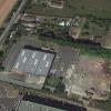 Location - Terrain industriel - 6000 m2 - Orgeval