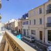 Sale - Apartment 2 rooms - 33.55 m2 - Marseille 4ème
