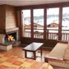 Produit d'investissement - Appartement 2 pièces - 45,52 m2 - Les Saisies