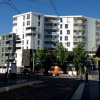 Location - Appartement 2 pièces - 42,24 m2 - Strasbourg