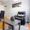 Vente - Appartement 3 pièces - 55,16 m2 - Clamart - Photo