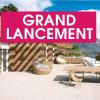 Lançamento - Programme - Vence - Photo