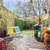 Location - Loft 5 pièces - 130 m2 - Asnières sur Seine
