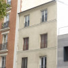 Verkoop  - Appartement 3 Vertrekken - 44,42 m2 - Paris 14ème