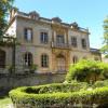 Revenda residencial de prestígio - mansão 12 assoalhadas - 328 m2 - Millau - Photo