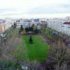 Vente - Appartement 3 pièces - 54,02 m2 - Montrouge