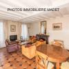 Location temporaire - Appartement 4 pièces - 91 m2 - Paris 5ème