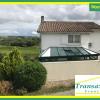 Verkoop  - Huis 8 Vertrekken - 265 m2 - Sainte Croix du Mont