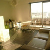 Appartement studio 26.02 m² avec balcon et vue dégagée exposé sud-est à gamb Paris 20ème - Photo 4