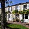 Maison / villa proche de la rochelle belle propriété 1880 Courcon d'Aunis - Photo 9