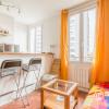 Vente - Appartement 2 pièces - 29 m2 - Paris 18ème