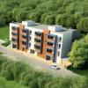 Neue Wohnung - Programme - Saint Etienne