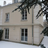 Location de prestige - Maison de ville 7 pièces - 152,45 m2 - Garches