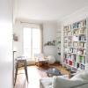 Appartement charmant 3 pièces en étage élevé Paris 20ème - Photo 1