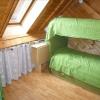 Appartement grand t3 sous toit Allos - Photo 4