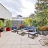 Vente de prestige - Appartement 5 pièces - 146 m2 - Issy les Moulineaux