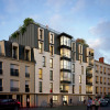 Produit d'investissement - Appartement 5 pièces - 109 m2 - Bezons