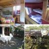 Location vacances - Maison / Villa 3 pièces - 25 m2 - Lacanau Ocean