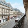 Престижная продажа - квартирa 6 комнаты - 177 m2 - Paris 8ème - Photo
