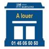 Location - Boutique - 95 m2 - Paris 8ème