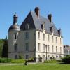 Vente de prestige - Château 20 pièces - 830 m2 - Fontainebleau