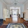 Location de prestige - Hôtel particulier 13 pièces - 680 m2 - Paris 16ème